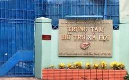 Kỷ luật 2 cán bộ thuộc Trung tâm hỗ trợ xã hội TPHCM