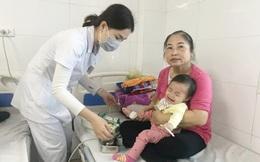 Không khí ô nhiễm, trẻ nhập viện liên quan đến hô hấp tăng gấp 3 lần