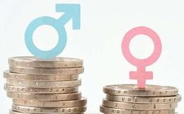 Mất 257 năm để thu hẹp khoảng cách tiền lương giữa nam và nữ
