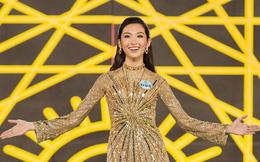 Thanh Khoa đăng quang Hoa hậu Sinh viên Thế giới 2019 sau 4 lần thi nhan sắc