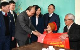 Gần 358 tỷ đồng tặng quà người có công dịp Tết Canh Tý