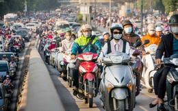 Việt Nam có hơn 96,2 triệu dân, nữ chiếm 50,2%