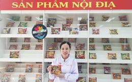 Công ty Cổ phần Acecook Việt Nam ủng hộ Mottainai 2019