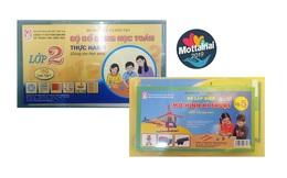 Combo 2 hộp đồ dùng học tập cho trẻ giá khởi điểm 50k