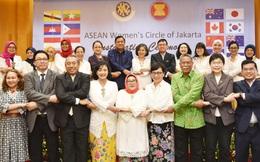 Phụ nữ góp phần xây dựng Cộng đồng ASEAN đoàn kết, sáng tạo, phát triển bền vững