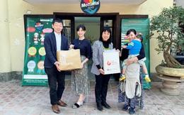 Các cá nhân, đơn vị của Nhật trao yêu thương đến Mottainai 2019