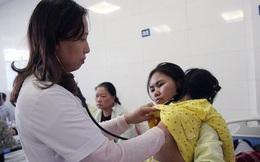 Cúm mùa bùng phát, bệnh viện thiếu thuốc điều trị