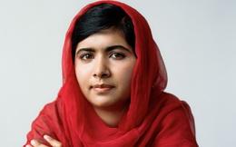 Cô gái đoạt giải Nobel Hòa bình tiết lộ cách vượt qua trầm cảm