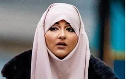 Cựu nữ hoàng sắc đẹp bị bỏ tù vì hỗ trợ chiến binh Hồi giáo ở Syria