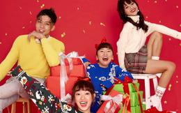"""Kaity Nguyễn cùng """"hội chị em"""" tụ họp dịp cuối năm, thực hiện bộ ảnh mừng Giáng sinh"""
