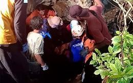 3 sinh viên tử vong trong hang động ở Indonesia vì mưa lũ