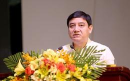 Điều động Bí thư Tỉnh ủy Nghệ An làm Phó Chánh văn phòng Trung ương Đảng