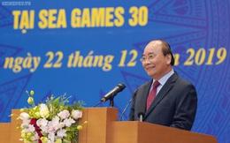 Thủ tướng nói lý do gặp mặt ngay 2 đội bóng nam và nữ sau SEA Games