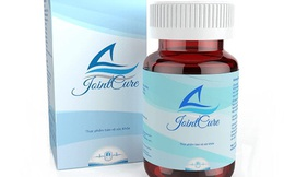 Thực phẩm bảo vệ sức khỏe Joint Cure quảng cáo không đúng sự thật