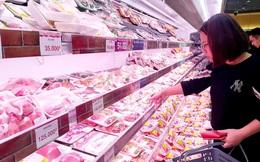 25 triệu con heo đang còn vẫn đủ cung ứng cho thị trường trong nước