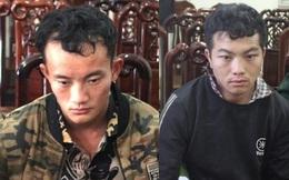 """Nghệ An: """"Nằm rừng"""" mai phục đường dây ma túy lớn từ Lào vào Việt Nam"""