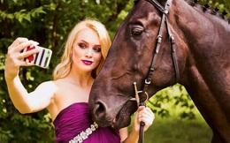 Tòa án Thụy Điển chấp nhận cho cô gái kết hôn với ngựa
