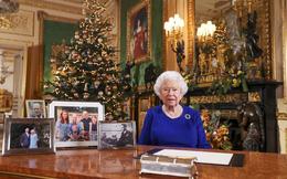 Nữ hoàng Anh Elizabeth II gửi thông điệp Giáng sinh