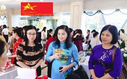 Hỗ trợ thiết lập kênh phân phối, đưa hàng Việt đến với hội viên phụ nữ