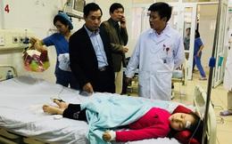 Hơn trăm học sinh mầm non nhập viện ở Thanh Hóa: Tạm dừng bếp ăn để rà soát an toàn thực phẩm