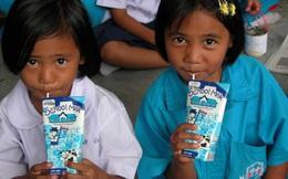 Đã có quy định rõ ràng về sản phẩm dùng cho Chương trình Sữa học đường