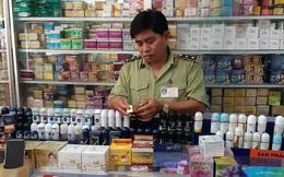 Dung dịch vệ sinh phụ nữ trà xanh trầu không bị đình chỉ lưu hành, thu hồi toàn quốc