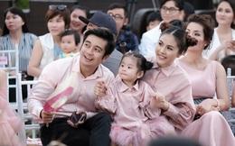 Diễn viên Vân Trang: Tôi có điểm tựa tuyệt vời để theo đuổi đam mê mà vẫn chu toàn gia đình