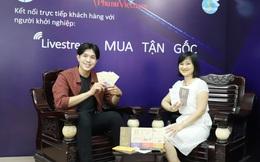 """Chọn chocolate """"handmade"""" Việt Nam tại Mua tận gốc số 10 làm quà tặng vừa sang vừa rẻ"""