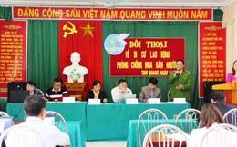 Vương quốc Anh hỗ trợ dự án chống mua, bán người tại Việt Nam
