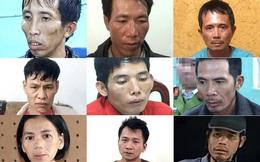 Sáng nay xét xử lưu động vụ án hiếp dâm, sát hại nữ sinh giao gà ở Điện Biên