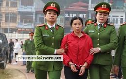"""""""Sự vô cảm, lạnh lùng của Bùi Thị Kim Thu đã gián tiếp giúp các bị cáo thực hiện hành vi phạm tội đến cùng"""""""