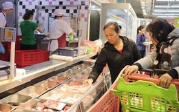 Big C, GO! cam kết bán thịt lợn với giá vốn dịp Tết Canh Tý
