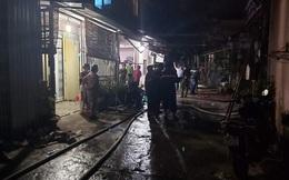 2 du khách nữ tử vong trong vụ cháy homestay ở Phú Quốc
