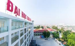 Khởi tố, bắt tạm giam Hiệu phó Trường Đại học Kinh Bắc