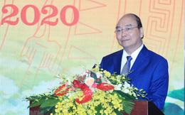 Thủ tướng Nguyễn Xuân Phúc: Thực hiện nghiêm túc quy hoạch báo chí