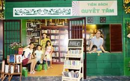 """Nestlé mang """"Thị trấn Tết Milo"""" đến với người dân Hà Nội"""
