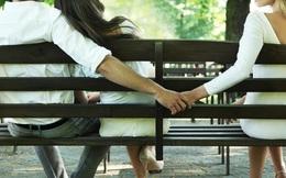 Vẫn yêu chồng dù phát hiện anh nhiều lần lăng nhăng