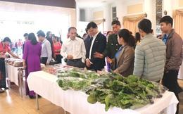 Tổ chức nhiều lớp tập huấn hướng dẫn phụ nữ Lai Châu lập kế hoạch kinh doanh
