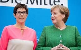 5 gương mặt có khả năng kế nhiệm Thủ tướng Đức Angela Merkel