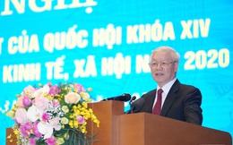Tổng Bí thư, Chủ tịch nước: Ngăn chặn tình trạng suy thoái đạo đức, bạo lực gia đình, xâm hại phụ nữ và trẻ em