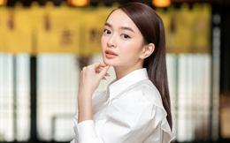 """Kaity Nguyễn vui mừng khi được đóng phim của đạo diễn """"Tháng năm rực rỡ"""""""