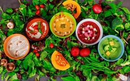 9 món súp dễ làm, giúp ngăn ngừa và trị bệnh