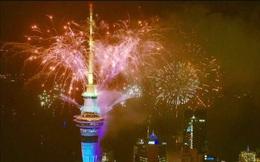 New Zealand là quốc gia đầu tiên bước vào năm mới 2020