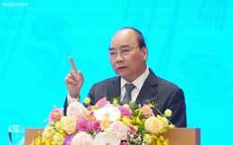 Thủ tướng: Không để xảy ra tình trạng đẩy giá, thiếu hàng hóa phục vụ Tết
