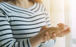Viêm khớp dạng thấp: Dễ rước họa vì điều trị sai cách