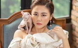 """Văn Mai Hương tung MV ca khúc nhạc phim """"Anh trai yêu quái"""""""