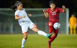 Thắng Philippines 2-0, bóng đá nữ Việt Nam gặp Thái Lan trận chung kết