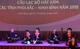 'Xẩm Việt ngày càng được yêu mến không khác gì nhạc đồng quê ở Mỹ'