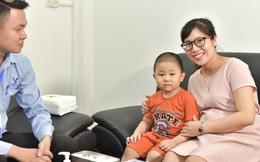 """Mẹ bầu 9X chia sẻ kinh nghiệm chăm sóc con cực """"chất"""" để thảnh thơi ngồi chơi"""