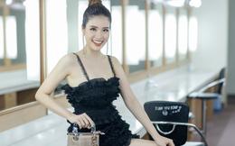 Hoa hậu Phan Hoàng Thu lần thứ 2 làm MC Ngày hội Mottainai